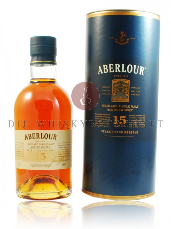 Aberlour 15 Jahre