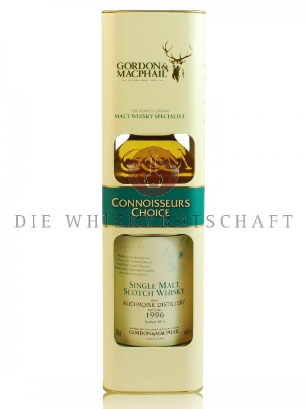 Auchroisk 1996 / 2014 18 Jahre Gordon & MacPhail