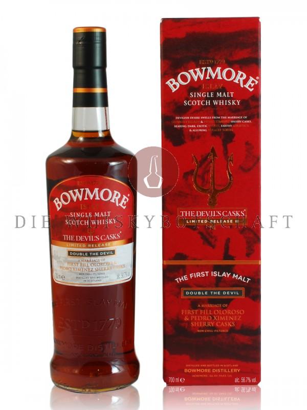 Bowmore Devil's Casks III