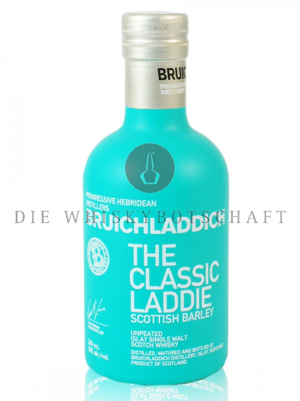 Bruichladdich The Classic Laddie Scottish Barley