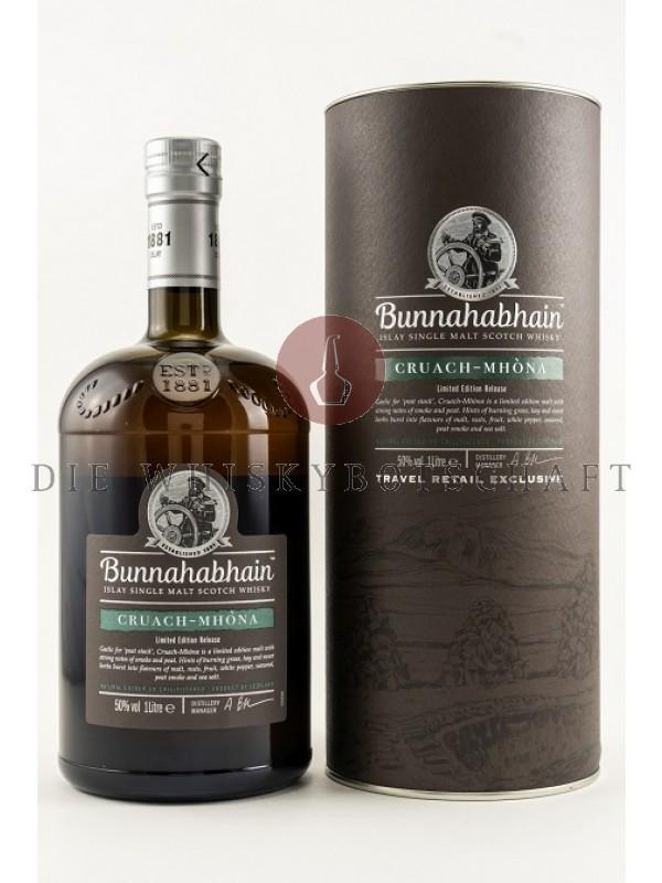 Bunnahabhain Cruach-Mhona