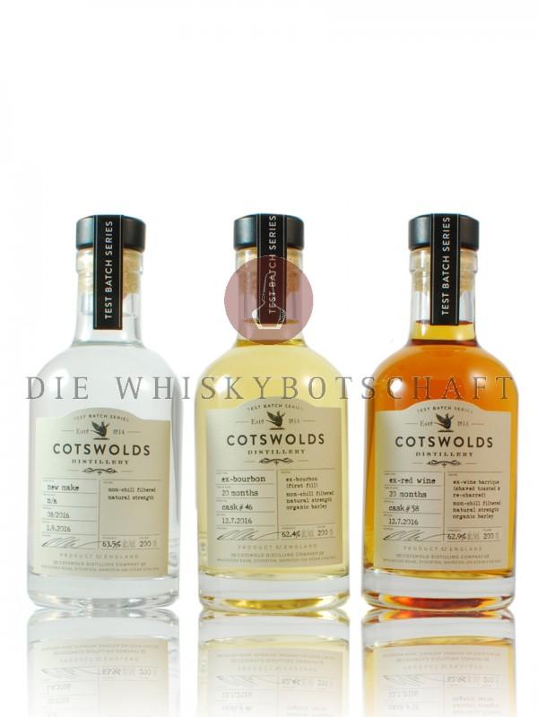 Cotswolds Spirit Geschenkset