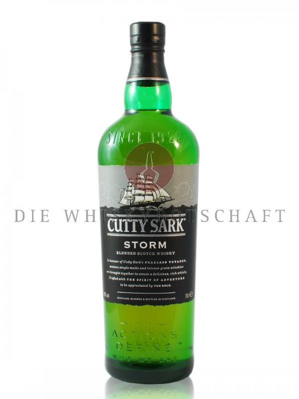 Cutty Sark Storm