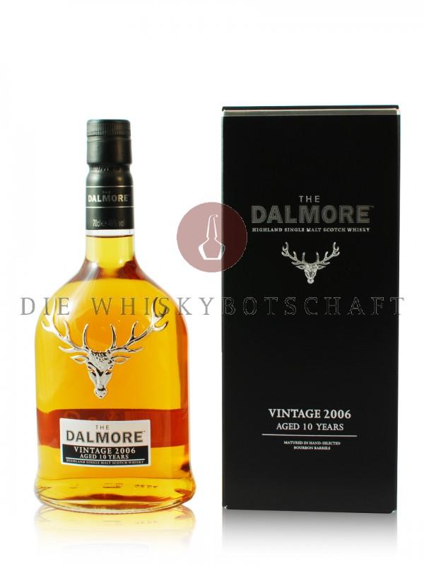 Dalmore Vintage 10 Jahre 2006 / 2016