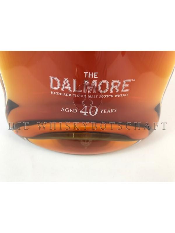 Dalmore 40 - 2018