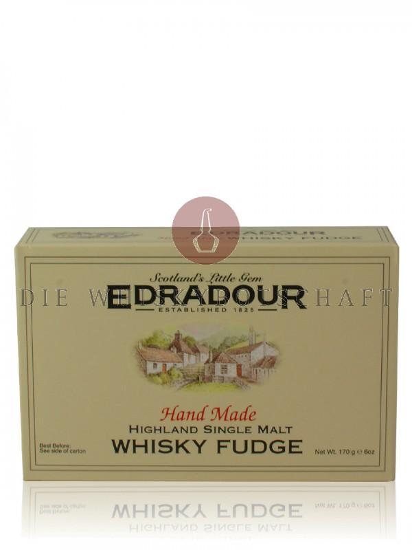 Edradour Whisky Fudge 170 g
