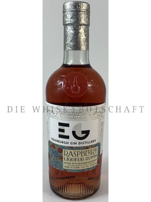 EG Edinburgh Gin Raspberry Liqueur