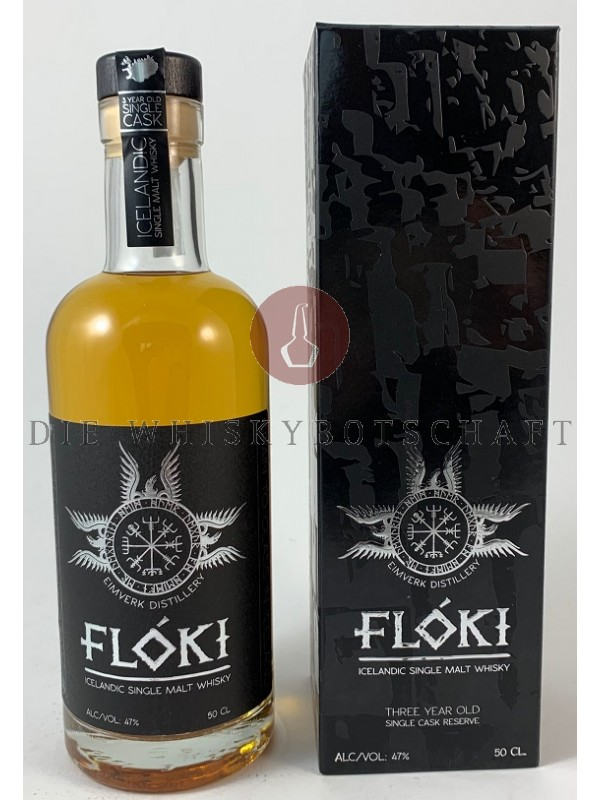 Floki - Icelandic Single Malt