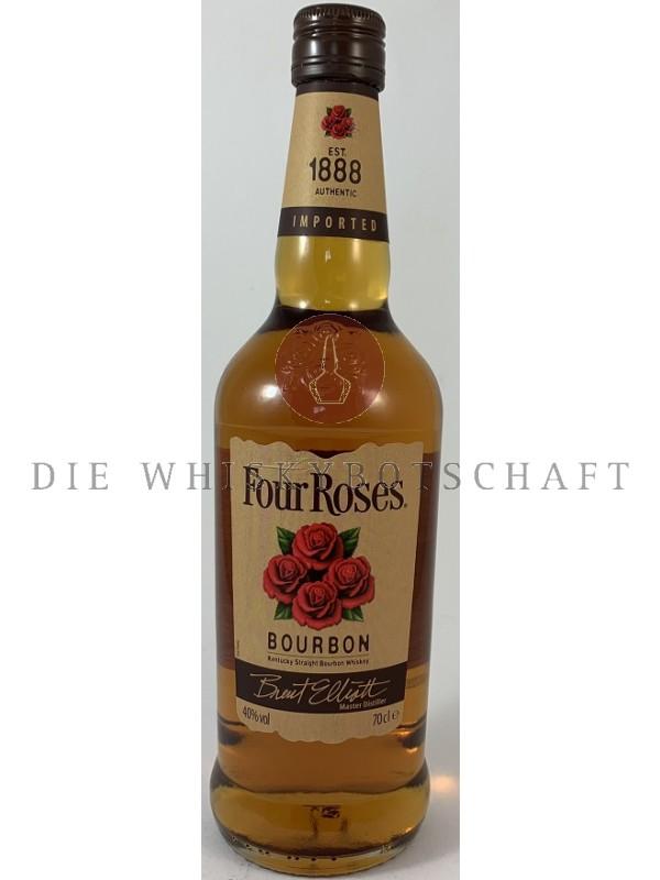 Four Roses Straight Bourbon Whiskey