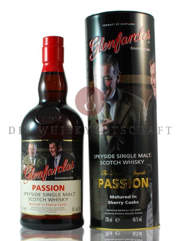 Glenfarclas Passion