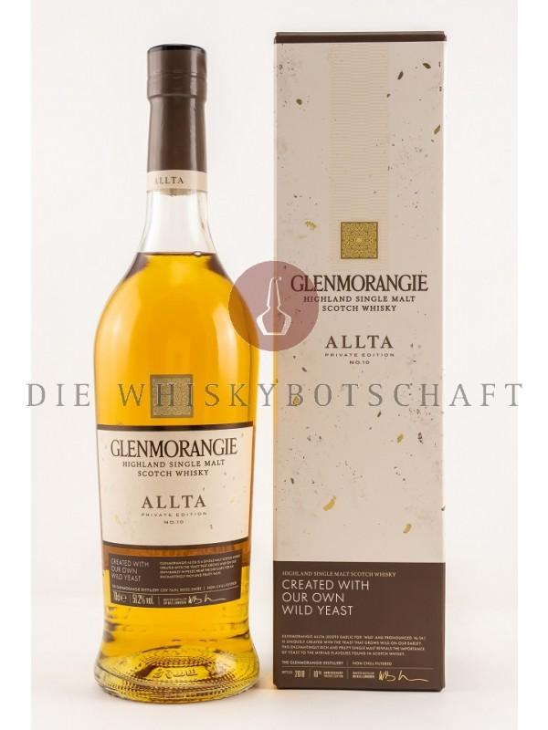 Glenmorangie Allta Private Edition - finale Ausgabe!