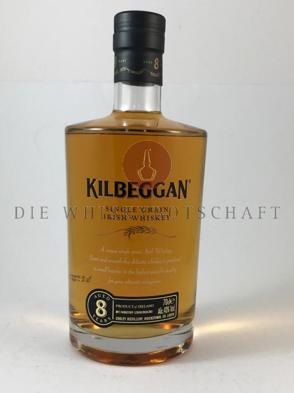 Kilbeggan 8 Jahre