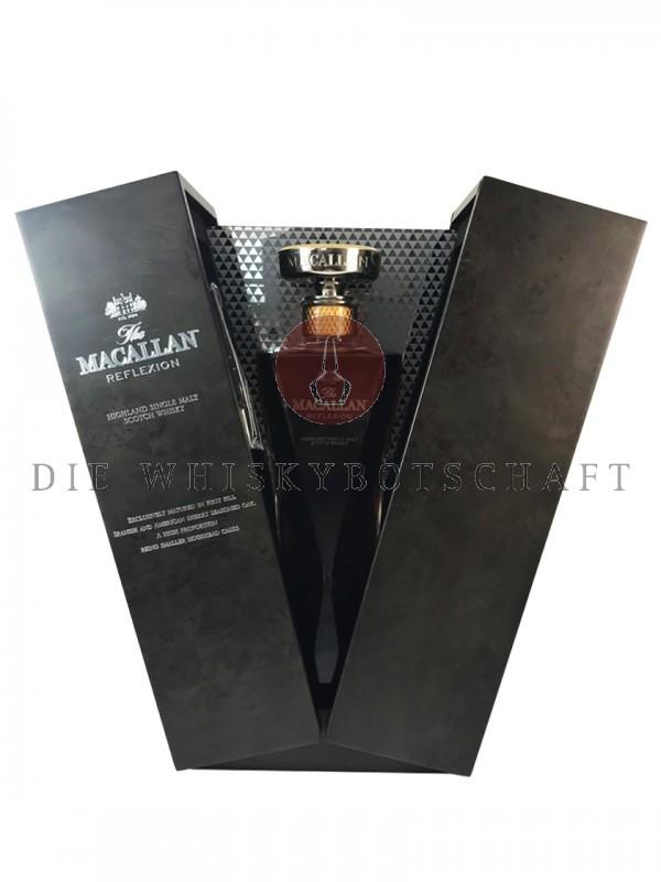 The Macallan Whisky Decanter Reflexion