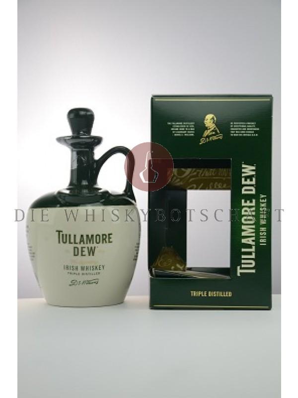 Tullamore Dew im Krug- schönes Geschenk!