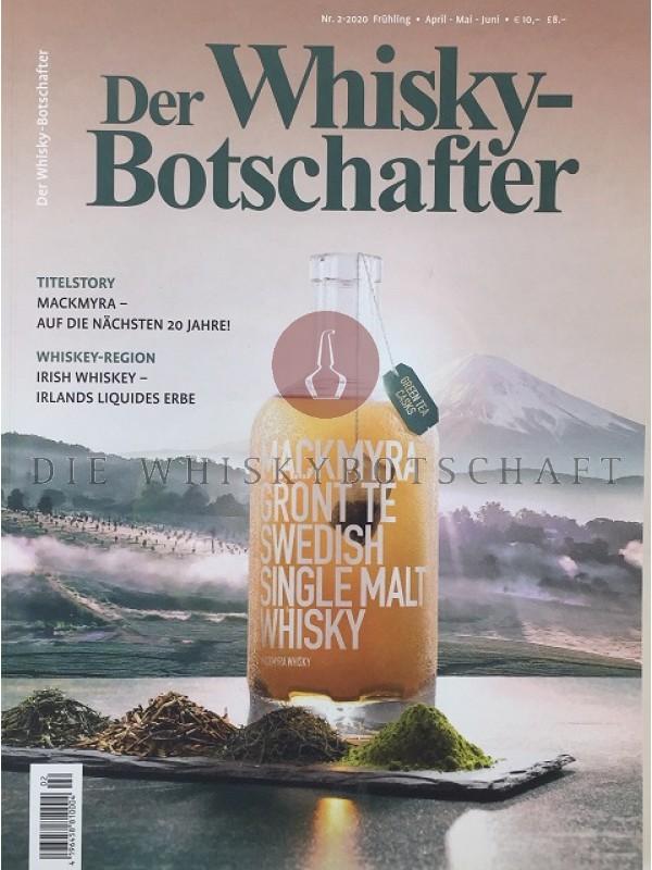 Der Whiskybotschafter - Q2 2020
