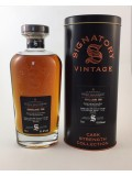 Private Edition No.7 The 7th Son of the 7th Son - Craigellachie 2008 / 2020  Signatory Vintage