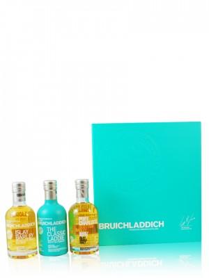 Bruichladdich Wee Laddie Geschenkset