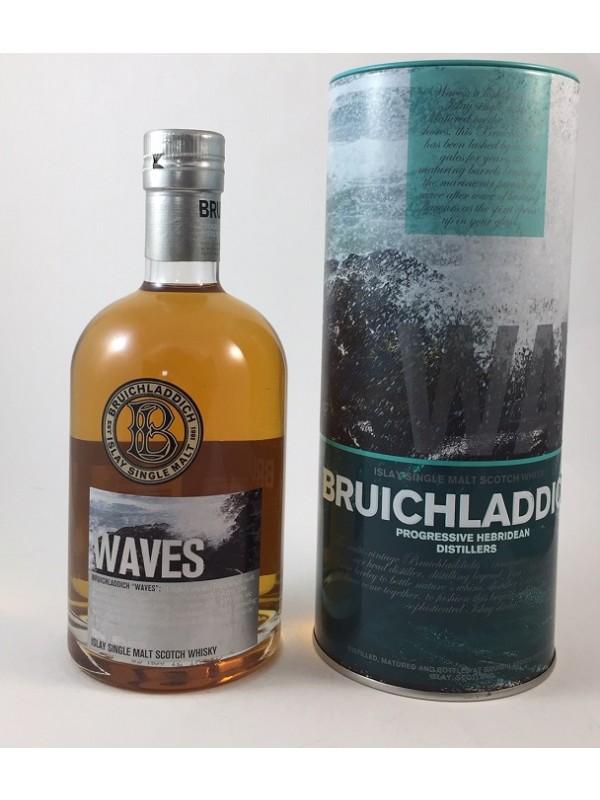 Bruichladdich Waves