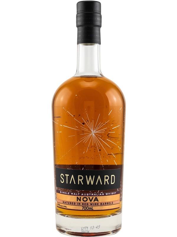 Starward Nova - Australian Single Malt Whisky- Einzigartig