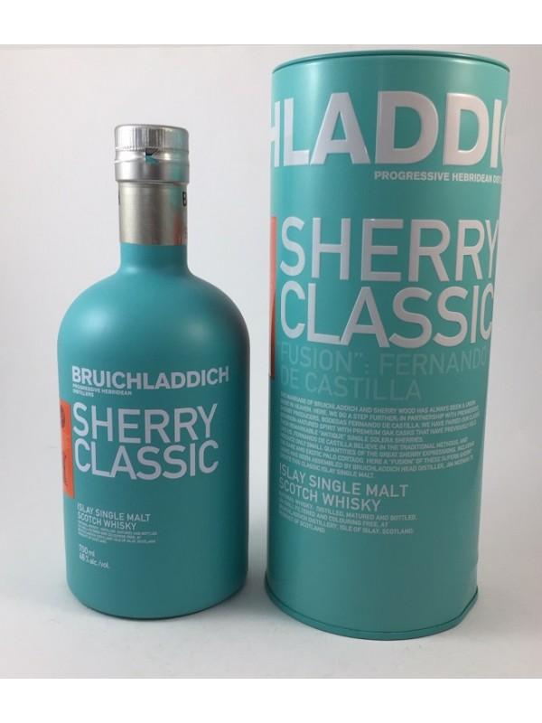 Bruichladdich Sherry Classic Top Rarität