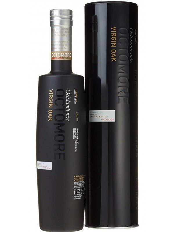 Bruichladdich Octomore 7.4 Virgin Oak