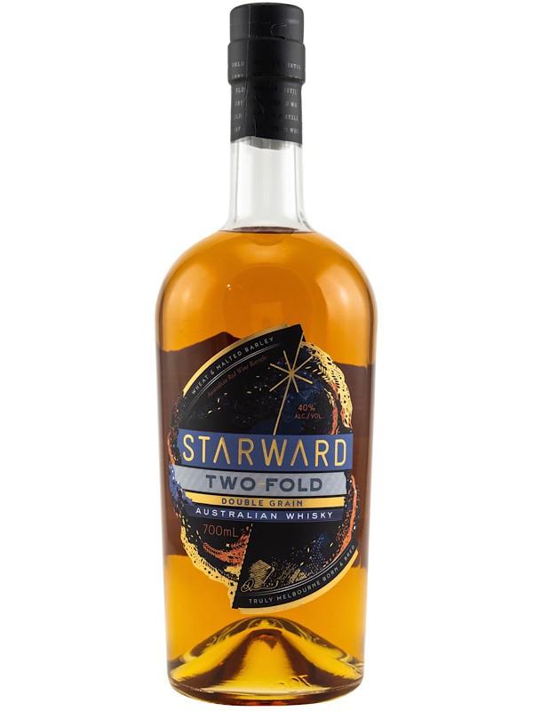 Starward Two Fold - Australian Double Grain