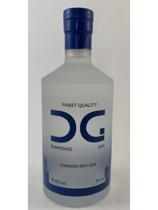Diamond Gin - Finest London Dry Gin