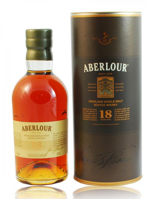 Aberlour 18 Jahre 0,5l