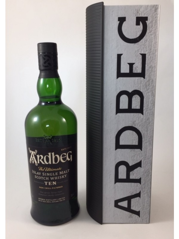 Ardbeg Ten - Warehouse Edition