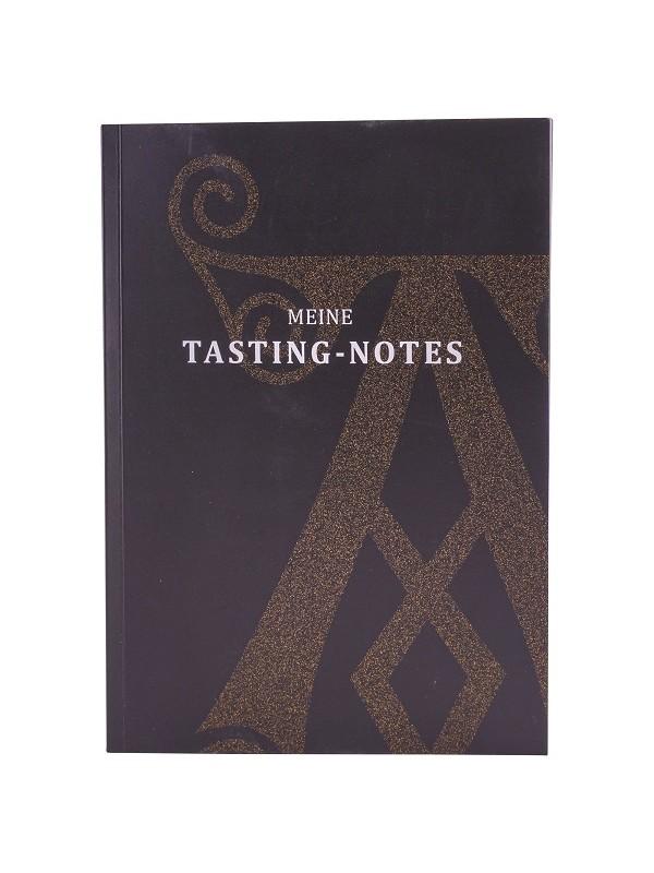 Ardbeg Tasting-Notes