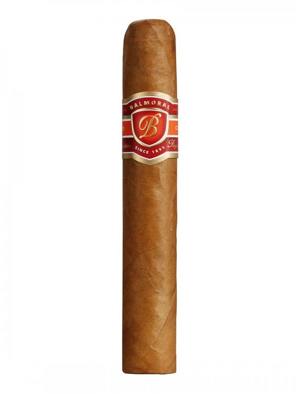 Balmoral Royal Selection Claro Robusto Zigarre