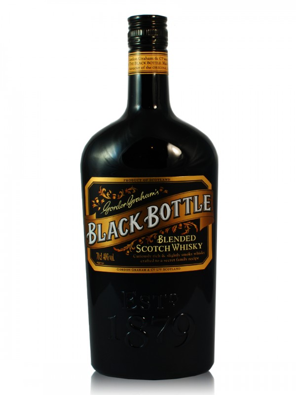 Black Bottle