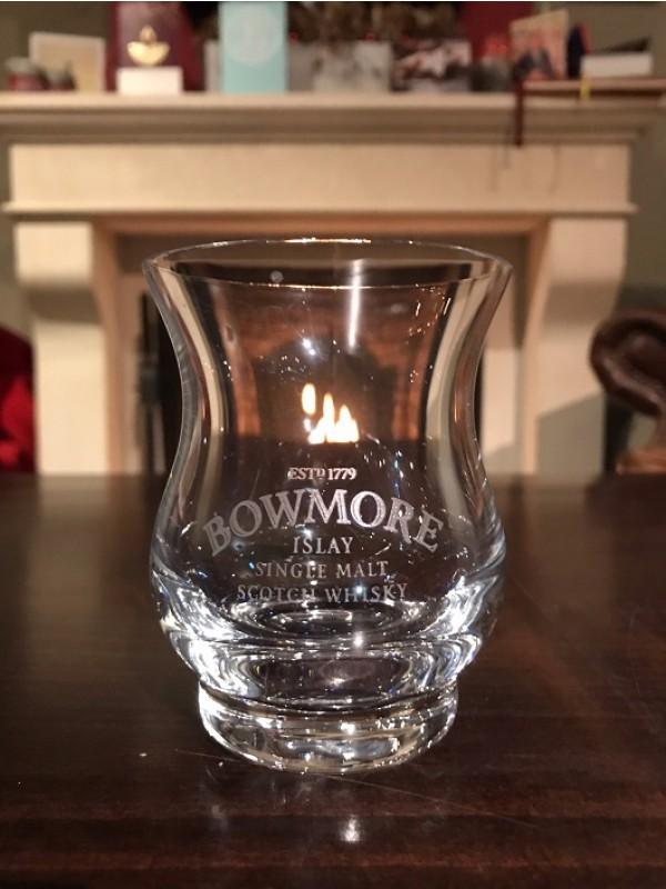 Tumbler Bowmore