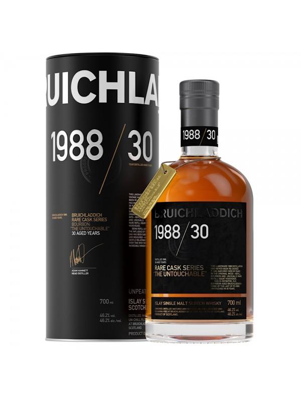 Bruichladdich Rare Cask 30 Jahre 1988 / 2018