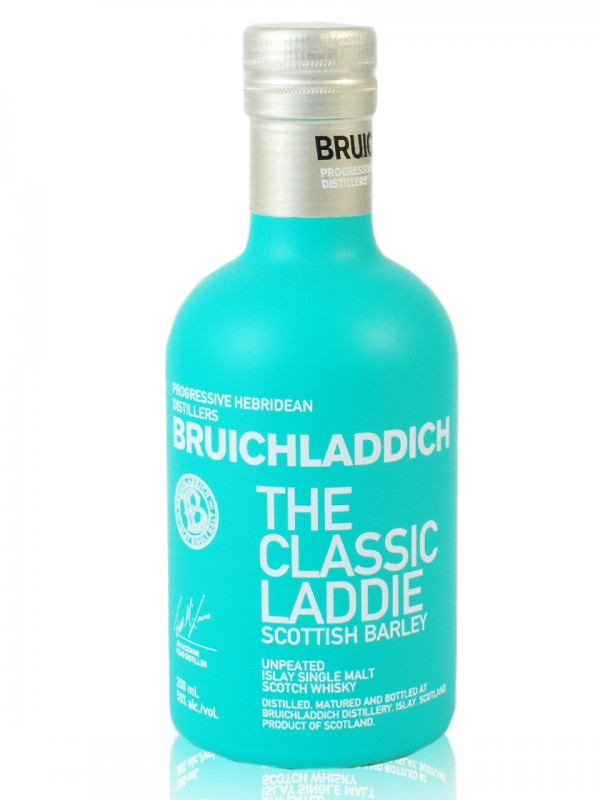 Bruichladdich The Classic Laddie Scottish Barley 0,2l