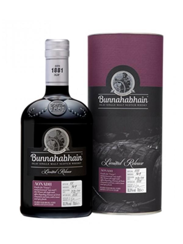 Bunnahabhain 2011 Aonadh - Limited Release