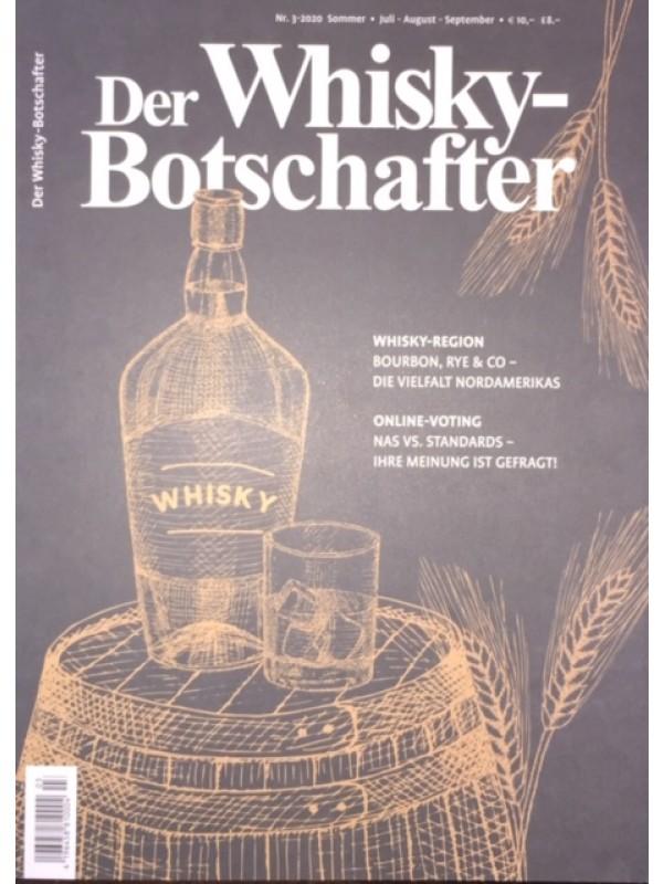 Der Whiskybotschafter - Q3 2020