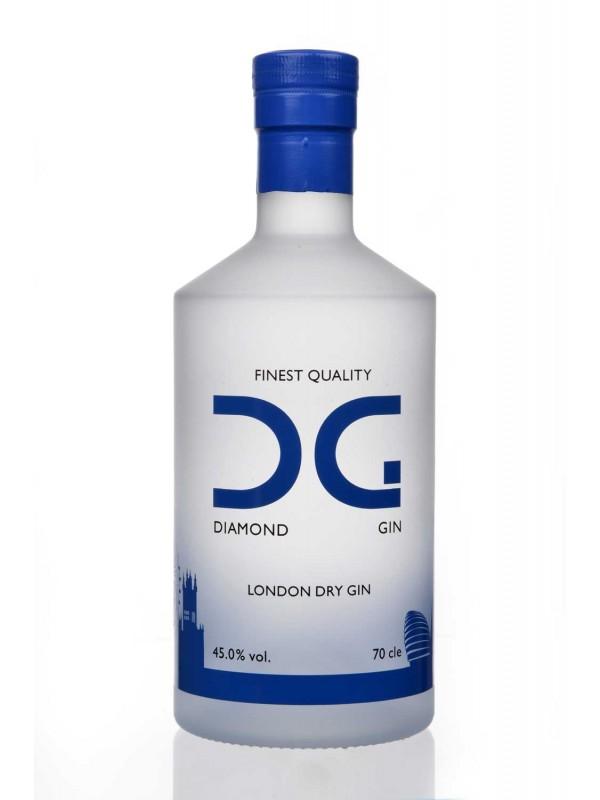 Diamond Gin - Finest London Dry Gin