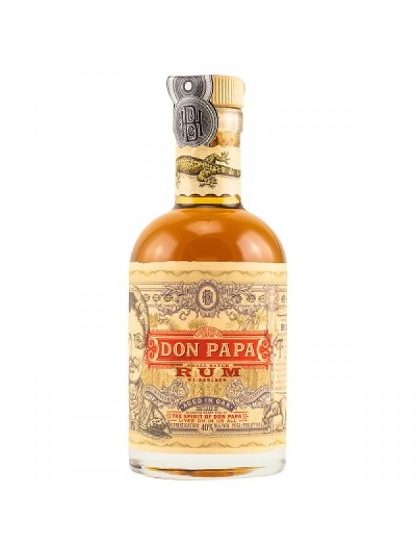 Don Papa Rum - 200ml
