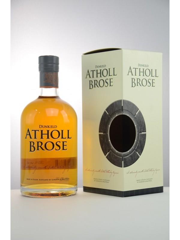 Dunkeld Atholl Brose Liqueur by Gordon & MacPhail