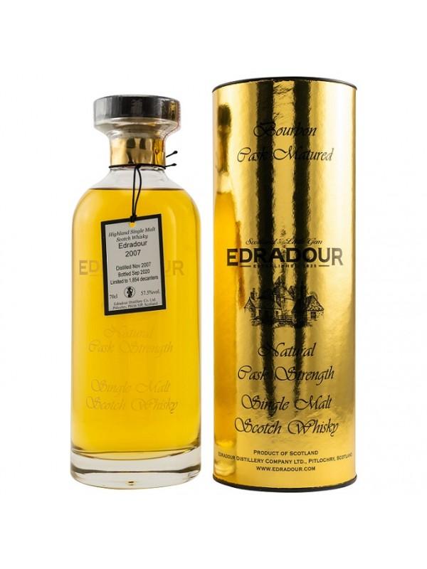 Edradour 2007 / 2020 Ibisco Bourbon Cask - limitiert!