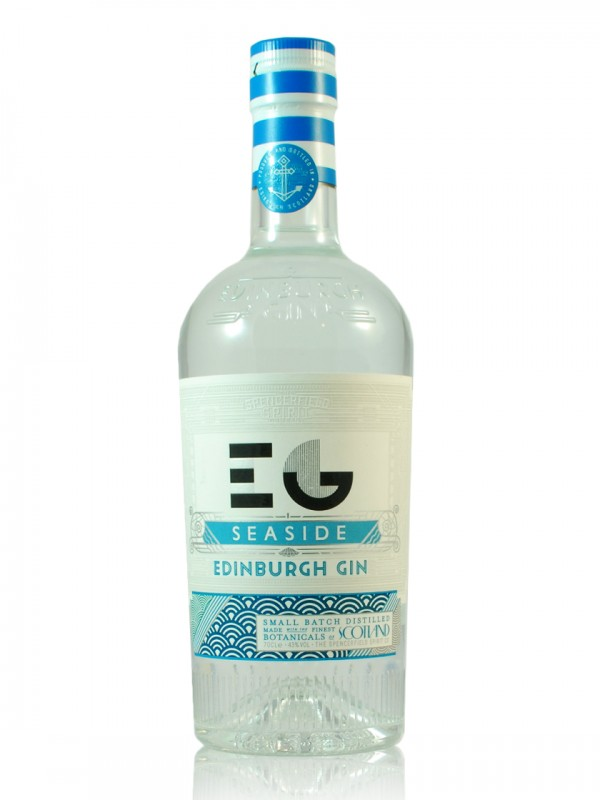 EG Edinburgh Gin Seaside