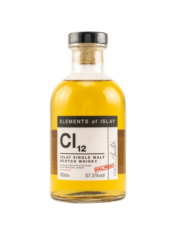 Elements of Islay CI12