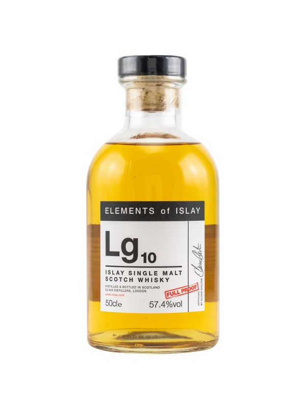 Elements of Islay Lg10