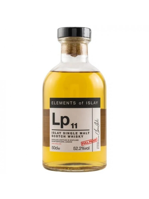 Elements of Islay Lp11