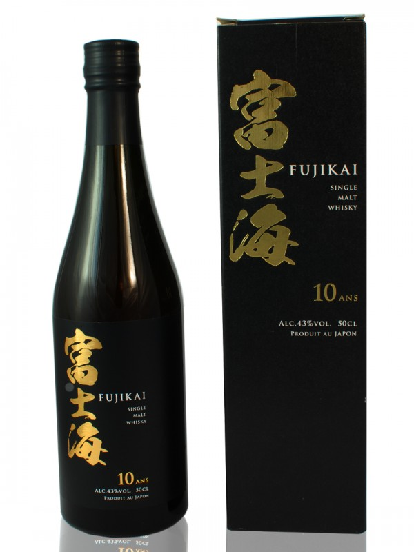 Fujikai 10 Jahre