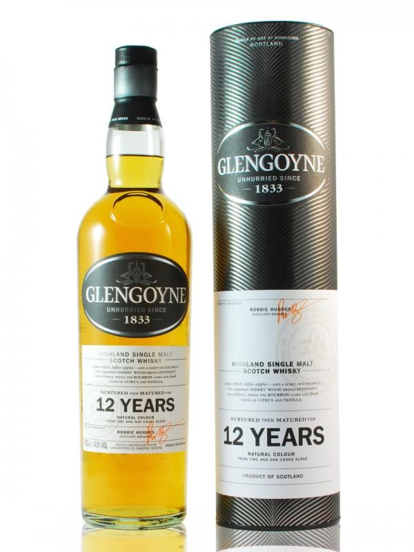 Glengoyne 12 Jahre