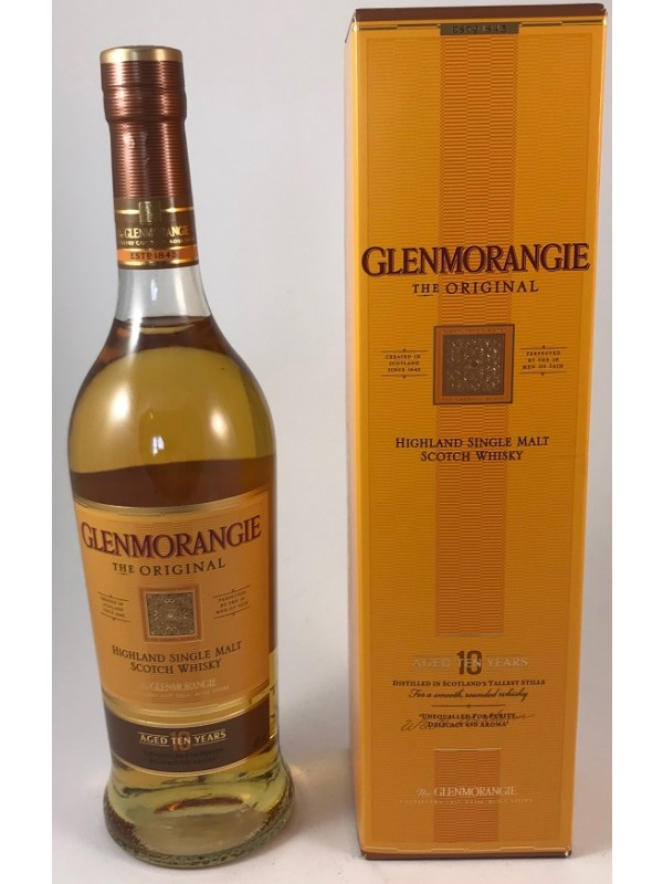 Glenmorangie 10 Jahre The Original