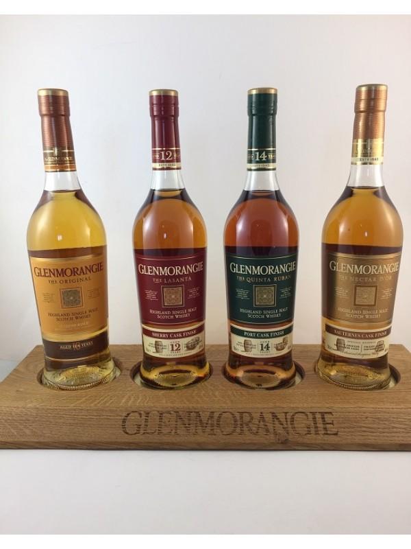 Glenmorangie Bartender Set mit Zubehör