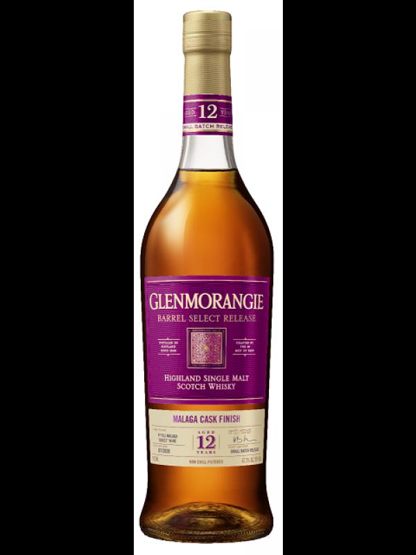 Glenmorangie Malaga Barrel Select Release